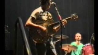 Tony CSA Vincent - I Fought The Law