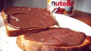 Nutella в домашних условиях | Лайфхакер