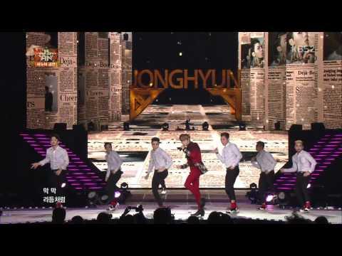 150408 Music Bank in Hanoi full show