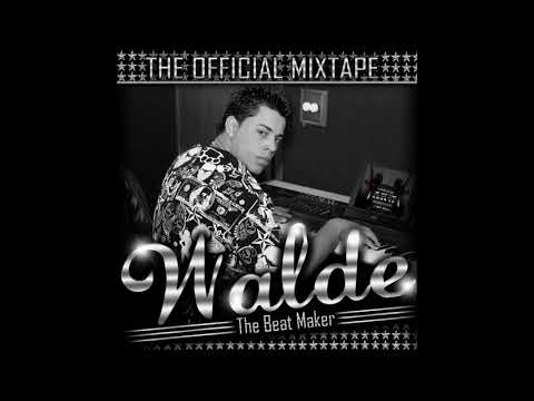 Zion & Lennox - No Se ( Remix Walde The Beat Maker )