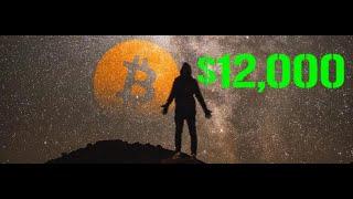Bitcoin Reaches for $12,000 ✋ New Scenarios 📈📉