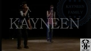 KAYNEEN - KECHMARA CITY (VERSION MAROCAINE - TYGA RACK CITY)