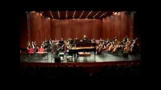 """Senfonik Fasıl: """"Yıldızların Altında"""" (Hakan A. Toker)"""