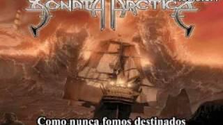Sonata Arctica - Shamandalie (tradução - pt)