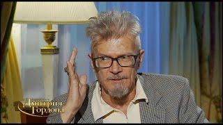 """Эдуард Лимонов. """"В гостях у Дмитрия Гордона"""". 2/2 (2013)"""