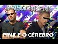 Zoeira em Séries 6# -  O PINK E O CÉREBRO- PRISON BREAK