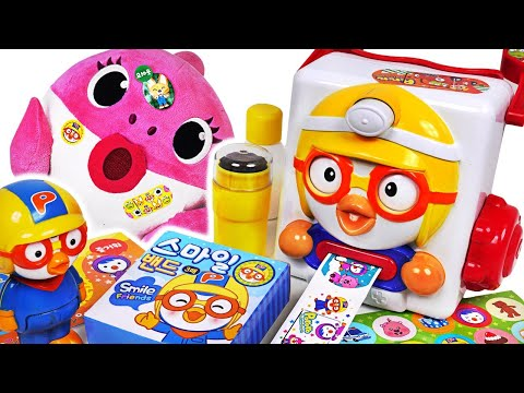 Pororo sticker maker