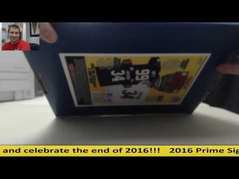 Robert-(2) 2016 Tristar Hidden Treasures Game Day Greats Jersey Boxes Live Break