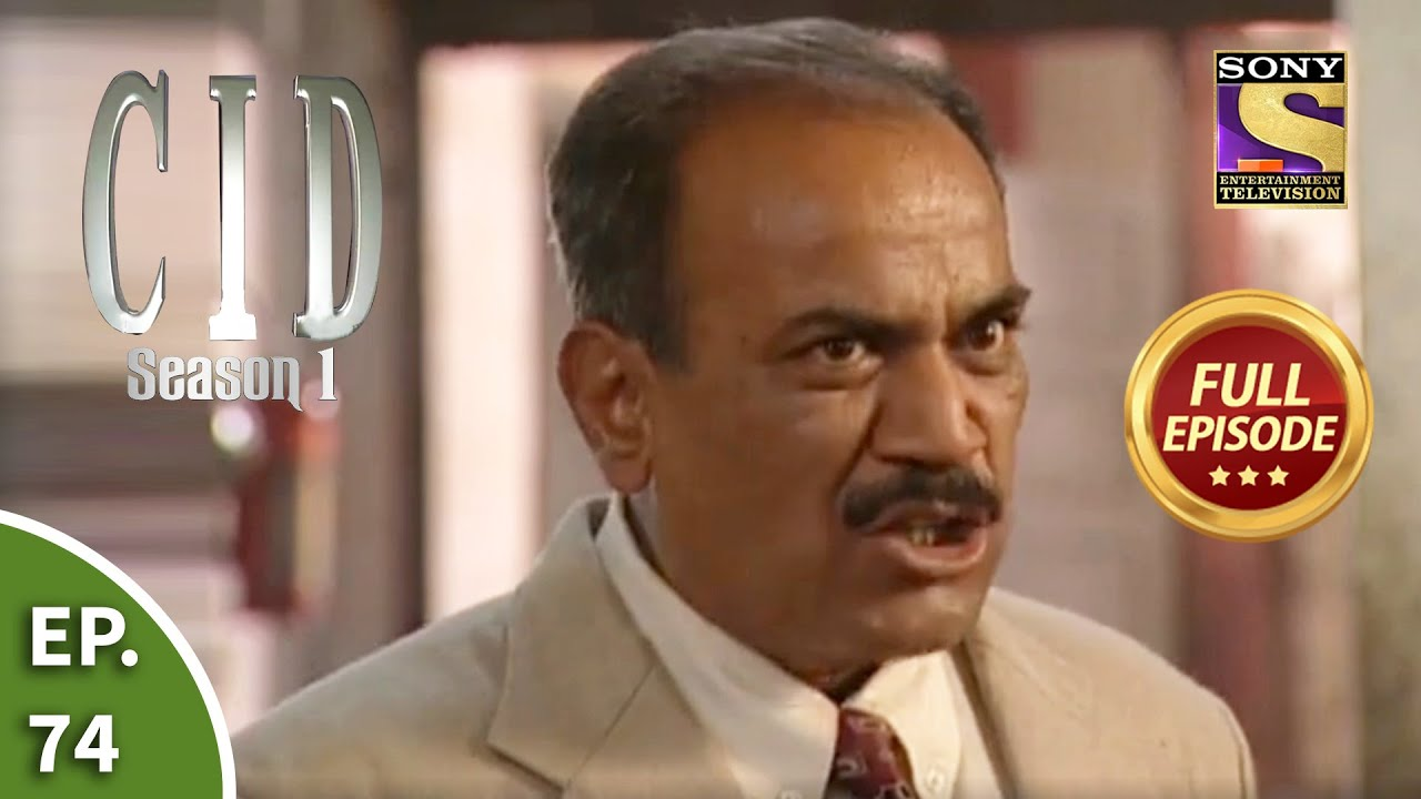 Download CID (सीआईडी) Season 1 - Episode 74 - The Case Of Diffused Dynamite Part 2 - Full Episode
