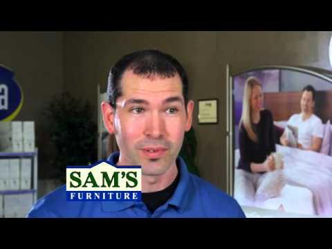 Sam S Furniture Commercial Mattresses Youtube