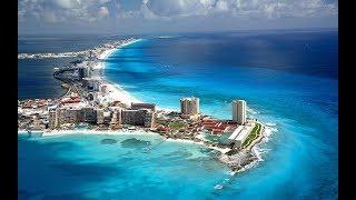 Vacances à Cancun, Mexique !