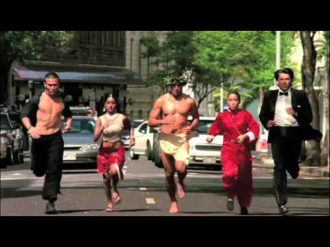 Hawaii International Film Festival Trailer 2005