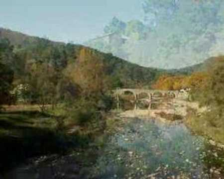 Cevenne Biosphere Trip - Part 1 of 3