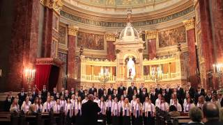 Stay With Us— University of Northwestern Choir