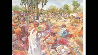 05. African Marketplace