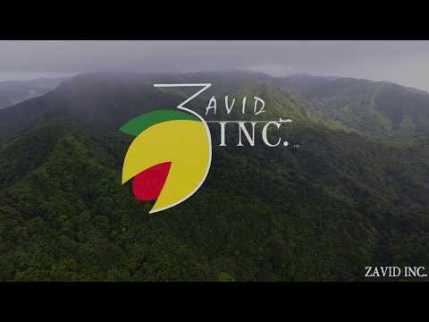 Our Lovely Grenada IN 4K!!!!