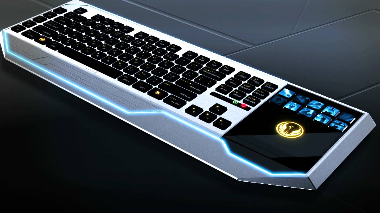 how to make your razer keyboard rainbow