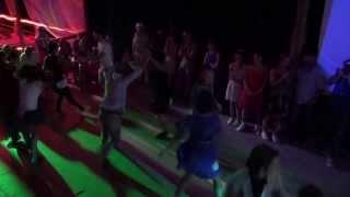 19 Swinglandia in Crimea 2013 Speed Dating Dancing Jack-n-Jill Final song 4