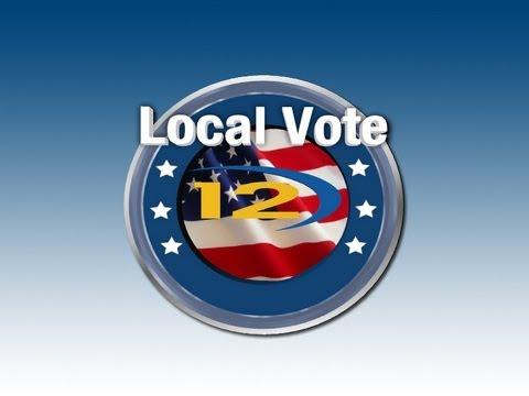 Candidate Forum   State Senate Dist 36