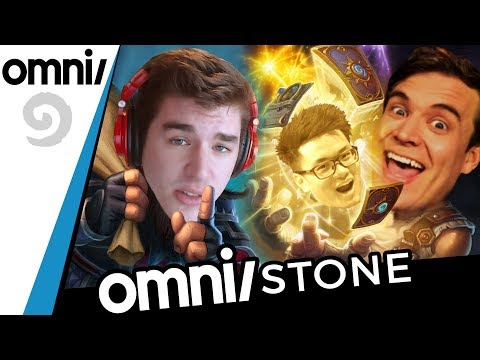 Omni/Stone ep. 34 Post-Nerf Game-A-Thon (Patch 10.2)