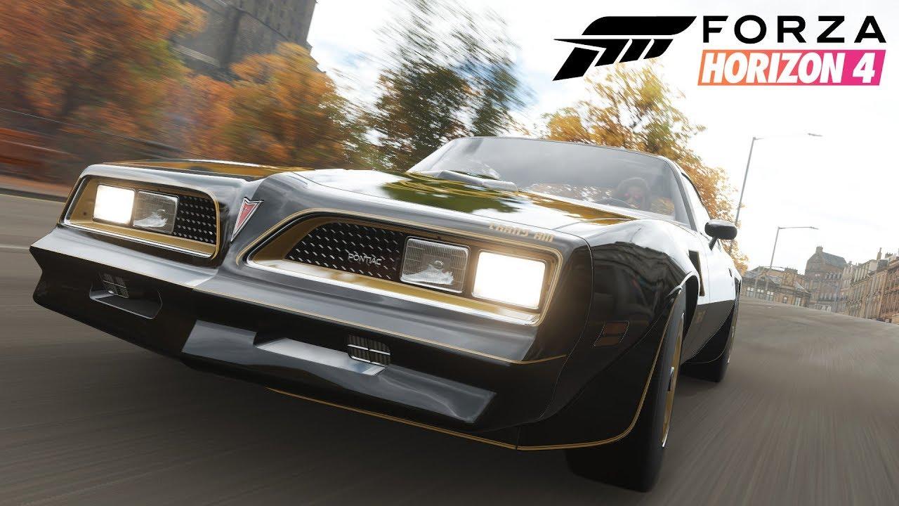 Forza Horizon 4 96 Schwarz Gold Genial Youtube