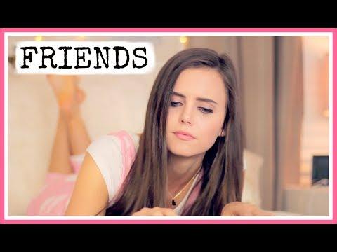 Friends - Justin Bieber & BloodPop (Tiffany Alvord Cover)