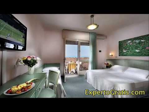 American Hotel, Lignano Sabbiadoro, Italy