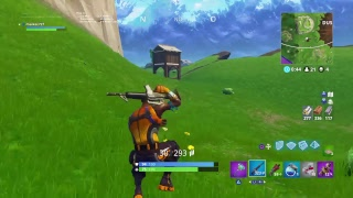 Misiones fortnite Battle Pass