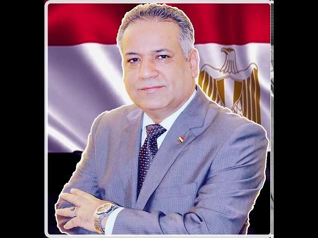 د يسري الشرقاوي يشرح كيف عملت مصر علي تعافي الجنية امام الدولار