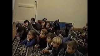 Урок чтения по технологии развития критического мышления для 6 летних детей Трифонова Е А