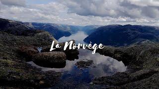 Mon voyage en NORVEGE + Mes CONSEILS ?