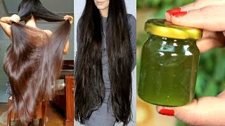 OMG Shocking!! This is What Happens When You Apply This To Your Hair For A Week