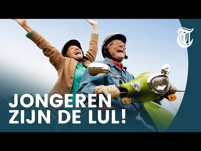 'Pensioenakkoord vooral gunstig voor ouderen'