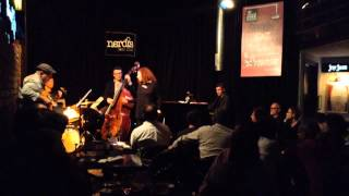24. Akbank Jazz Festival Kathy Kosins Band - No Moon at All