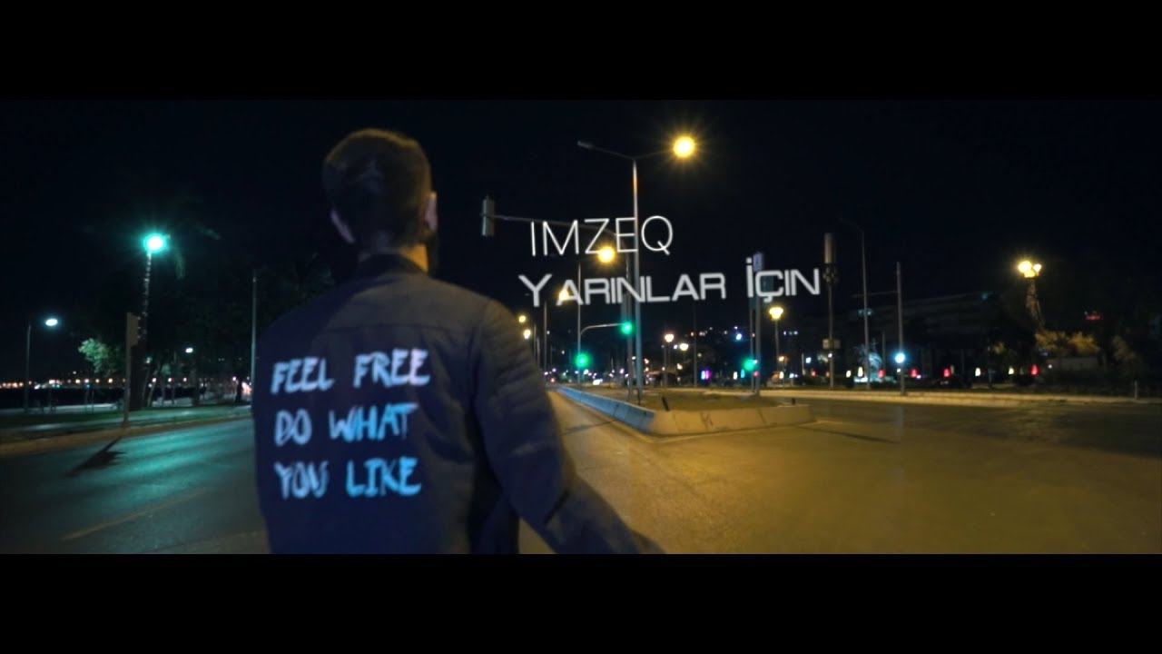 ZEQ - YARINLAR İÇİN (Official Video)