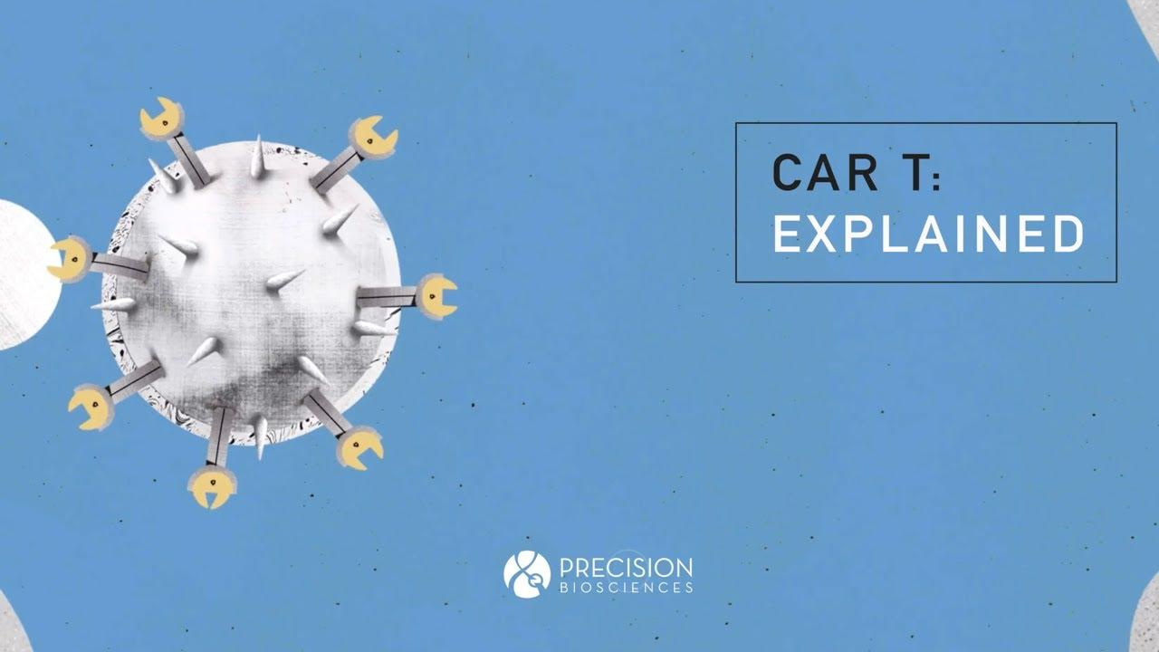 CAR T Explained by Precision BioSciences