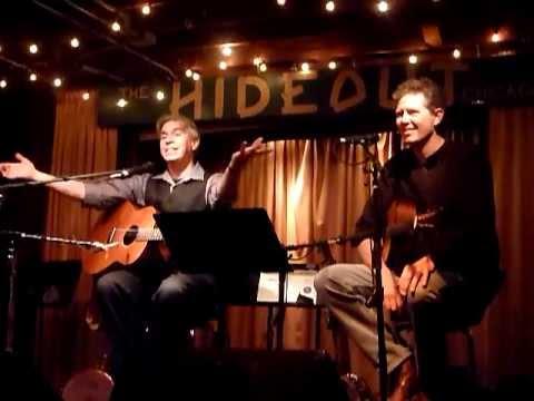 Robbie Fulks & Michael Miles - Ragtime Cowboy Joe
