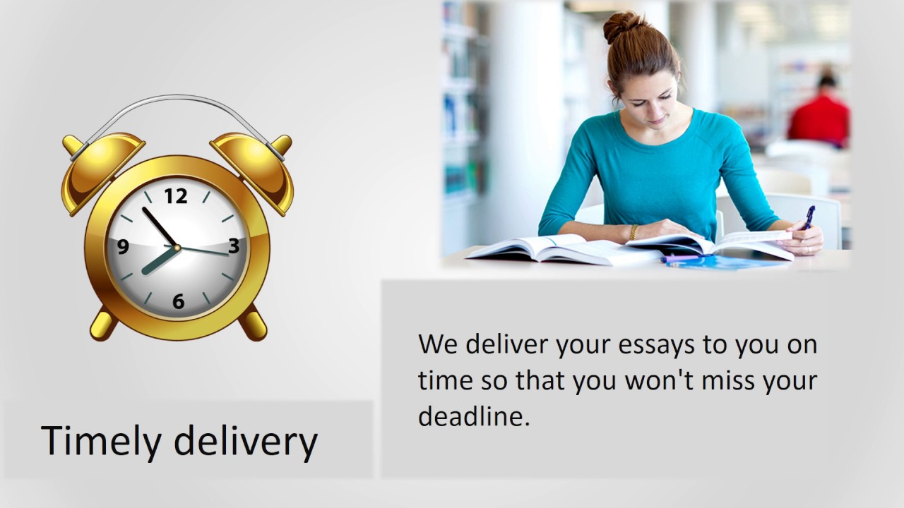 Custom & Cheap Essay Writing Service in the US - Essays Chief