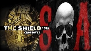 SONS OF ANARCHY/THE SHIELD crossover