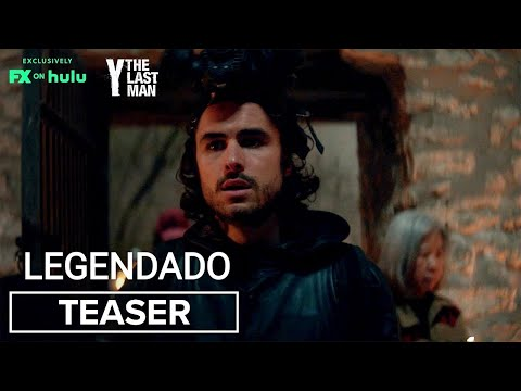 Y - The Last Man - Trailer 2 Legendado (HD)