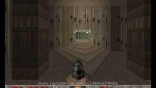 Doom II (все секреты первого уровня)