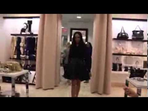 bebe TV  Girls' Night Out at bebe Rodeo Drive   YouTube