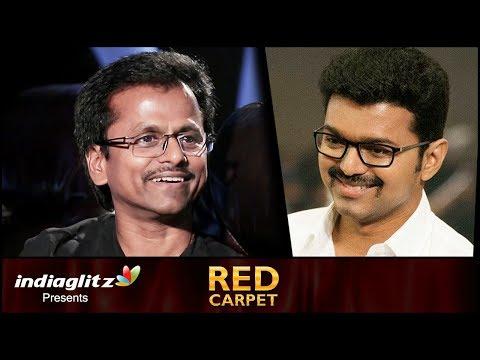 EXCLUSIVE! Is Vijay 62, Thuppaki 2? : Director AR Murugadoss Interview on Mahesh Babu's Spyder