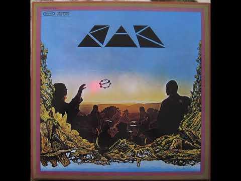 Kak - Kak 1969 (full album)