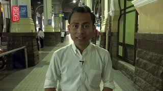 10 Quickies with Fahmi Fadzil