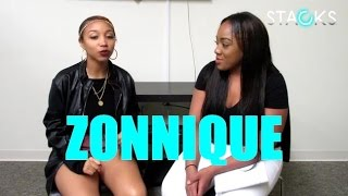 Zonnique : Talks New Music, Cosmetic Surgery & How to Date Her