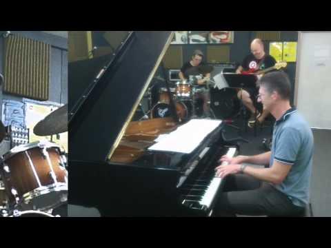 Craig Schneider Trio  -  The Voyage