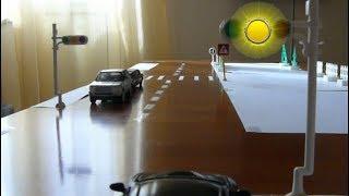Правила Дорожного Движения для Детей. Мультик с машинками. Учим Дорожные Знаки и Сигналы Светофора