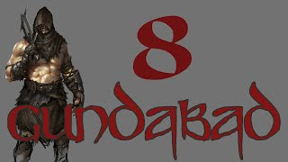 Divide & Conquer V2.3: Gundabad - 8, Into the Unknown