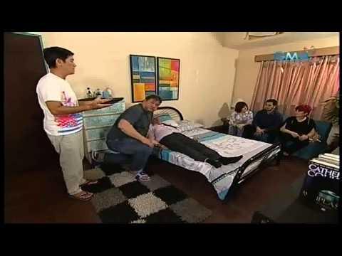 Vampire Ang Daddy   Ko GMA Pinoy Tv 06/28/14